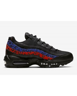 Nike Air Max 95 'Negras Animal' CD0180-001