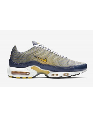 Nike Air Max Plus Wave Grid Amarillas - BV1983-500