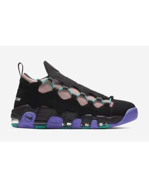 Nike Air More Money Have A Nike Day Negras Púrpura CI9792-001