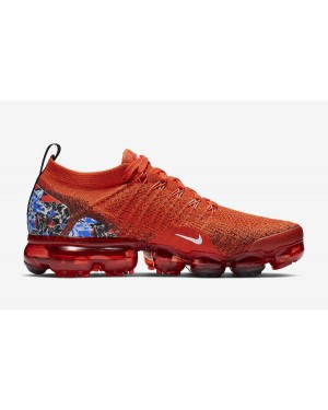 Nike Mujer Air VaporMax 2 Flyknit 'Heel Graphic' BV6126-800