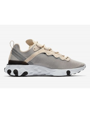 Nike React Element 55 Marrónes BQ6166-100