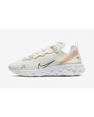 Nike React Element 55 Schematic Sail - CU3009-102