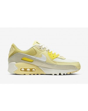 Nike Air Max 90 Recraft Lemon Mujer - CW2654-700