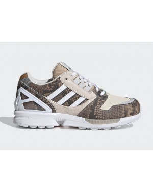 adidas ZX 8000 Lethal Nights Snakeskin FW2154