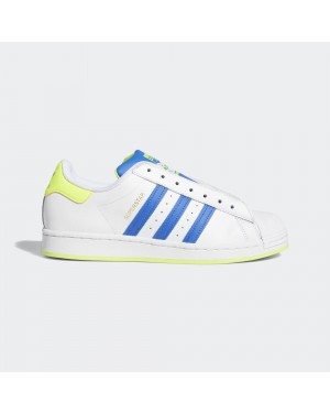 adidas Superstar Laceless Zapatillas - Blancas FV3020