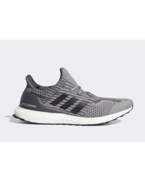 Adidas Ultra Boost 5.0 Uncaged DNA Grises/Grises-Blancas G55612