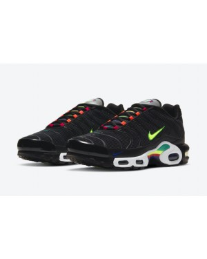 Nike Air Max Plus Negras DA5561-001