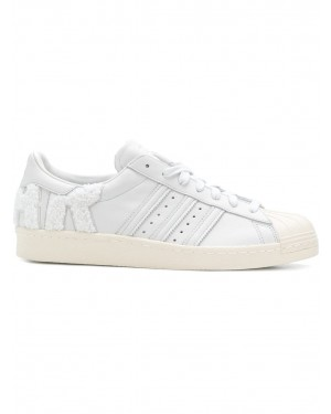 Adidas Originals SST 80s Zapatillas Blancas B37995