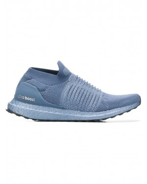 Adidas Originals Ultraboost Laceless Mujer AC8193 Azules