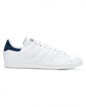 Adidas Mujer Stan Smith 'Collegiate Navy' Blancas B41626