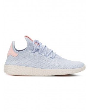 Adidas x Pharrell Williams Tennis HU Mujer B41884 Azules/Blancas