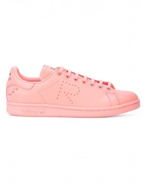 Adidas By Raf Simons Stan Smith Rosas/Negras F34269