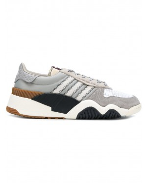 separation shoes 4119b 5efa1 Adidas Originals by Alexander Wang Trainer B43589 MarrónesBlancasNegras  ...