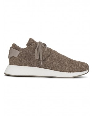 Adidas x Wings + Horns NMD C2 Marrónes/Gum CG3781