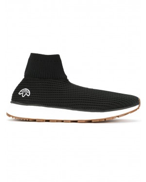 innovative design 1d3a9 d2234 Adidas Originals by Alexander Wang Run Clean  Negras AQ1230 ...
