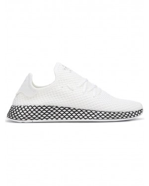 Adidas Originals Deerupt | Blancas | Sneakers | B41767