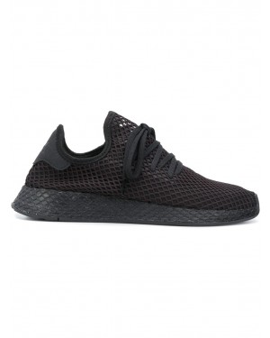 Adidas Originals Deerupt | Negras | Sneakers | B41768