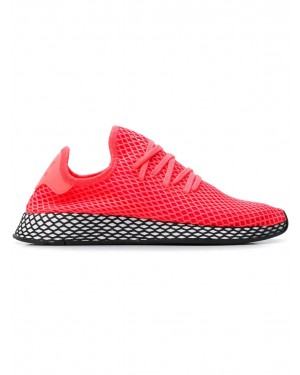 Adidas Originals Deerupt | Rojas | Sneakers | B41769