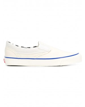 Vans Vault OG Slip-On LX Inside Out Checkerboard V00UDFU9N
