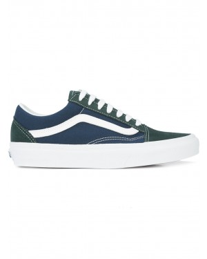 Vans Old Skool 2-Tone Azules vn0a38g1qvn