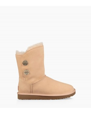 Mujer Classic Short Turnlock Boot Marrónes 1094933