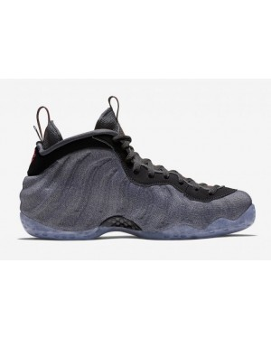 Nike 314996-404 Air Foamposite One Denim Hombre Estilo de vida Zapato
