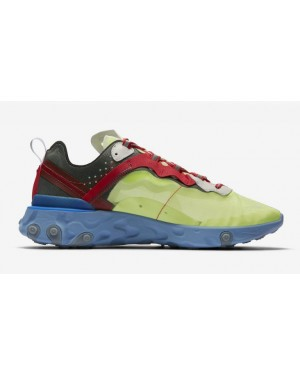 Undercover x React Element 87 'Amarillas' - Nike - BQ2718-700