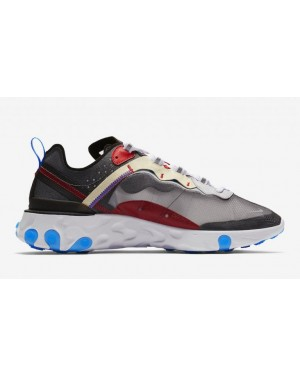 Nike React Element 87 Grises AQ1090-003
