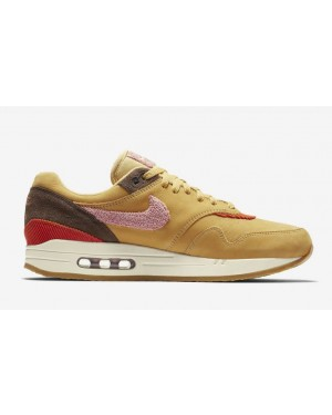 Nike Air Max 1 Premium 'Wheat Doradas' | CD7861-700