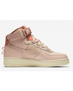 Nike Mujer Air Force 1 High Utility Particle Beige For venta AJ7311-200
