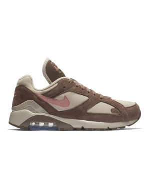 Nike Air Max 180 Baroque Brown Rust Rosas AV7023-200