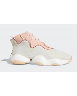 Adidas Crazy BYW Clear Orange AQ1180