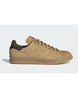 Adidas Stan Smith Wheat Work Boots B37875
