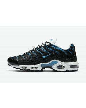 Nike Air Max Plus Negras CZ8687-001