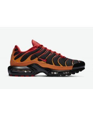 "Nike Air Max Plus ""Lava"" Negras DA1514-001"