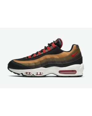 Nike Air Max 95 Negras CT1805-200